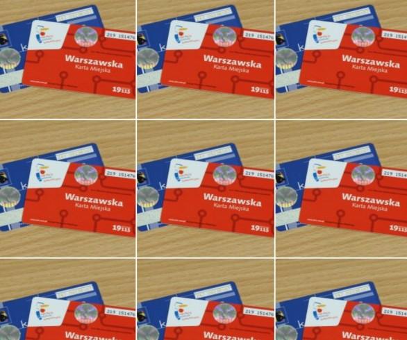 Chcesz Otrzymac Karte Warszawiaka A Nie Osiagasz Dochodu Wystarczy