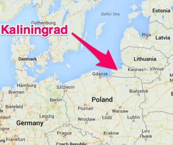 Как Калининградская область чуть не стала польской территорией после войны