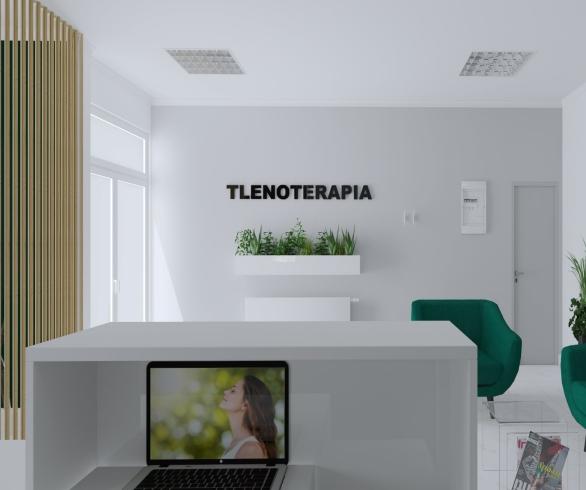 Zabiegi tlenoterapii w Elblągu
